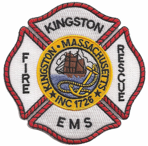 kfd logo stitch large